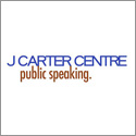 J Carter Centre for Public Speaking